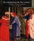Reconstructing the Renaissance: saint James Freeing Hermogenes by Fra Angelico