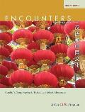 Encounters: Chinese Language and Culture, Student Book 3