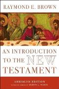Introduction to the New Testament The Abridged Edition