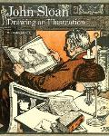 John Sloan: Drawing on Illustration
