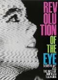 Revolution of the Eye Modern Art & the Birth of American Television