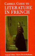 Cassell Guide To Literature In French