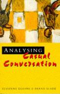 Analysing Casual Conversation