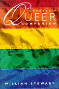 Cassells Queer Companion A Dictionary