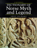 Dictionary Of Norse Myth & Legend