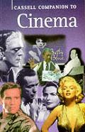 Cassell Companion To Cinema