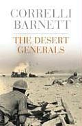 Desert Generals