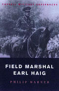 Field Marshal Earl Haig
