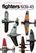 Fighters 1939 45 Attack & Training Aircraft