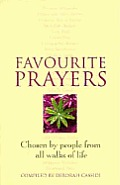 Favourite Prayers Chosen By People Fro