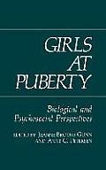Girls at Puberty