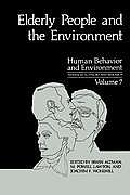 Elderly People and the Environment