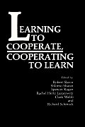 Learning to Cooperate, Cooperating to Learn