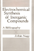 Electrochemical Synthesis of Inorganic Compounds