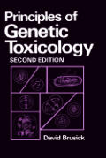 Principles of Genetic Toxicology