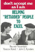 Don't Accept Me as I Am: Helping retarded People to Excel