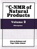 13c-NMR of Natural Products: Vol 2: Diterpenes