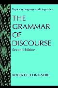 The Grammar of Discourse (Second Edition)