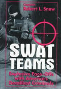Swat Teams Explosive Face Offs With Am