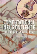 Computational Neuroscience: Trends in Research, 1997