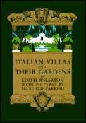 Italian Villas & Their Gardens