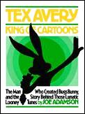 Tex Avery King Of Cartoons