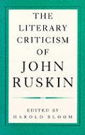 The Literary Criticism Of John Ruskin