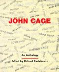 John Cage An Anthology