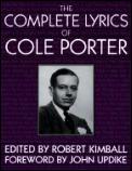 Complete Lyrics Of Cole Porter