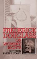 Fred Douglass Womens Rights PB