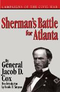 Shermans Battle for Atlanta PB