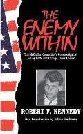 Enemy Within The Mcclellan Committees