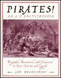 Pirates Brigands Buccaneers & Privateers