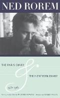 Paris Diary & the New York Diary 1951 1961