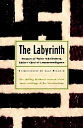 Labyrinth Memoirs Of Walter Schellenberg