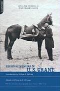Personal Memoirs Of U S Grant