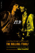 S T P A Journey Through America with the Rolling Stones