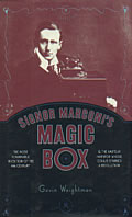 Signor Marconis Magic Box The Most Re