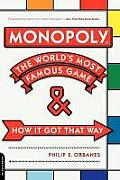 Monopoly The Worlds Most Famous Game & How It Got That Way