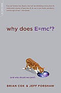 Why Does Emc2