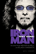 Iron Man My Journey Through Heaven & Hell with Black Sabbath