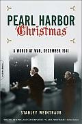 Pearl Harbor Christmas A World at War December 1941
