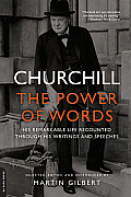 Churchill The Power of Words