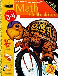 Math Skillbuilders Grades 3 4