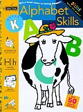 Alphabet Skills Grade K Step Ahead