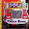 Truck Book Golden Super Shape Book