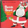 Santas Beard Is Soft & Warm