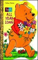 Winnie The Pooh All Year Long