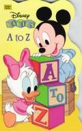 Disney Babies A To Z