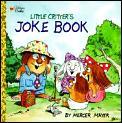 Little Critters Joke Book